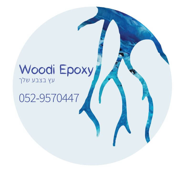 החנות המובילה בישראל ליצירת מוצרי אפוקסי קריסטלי