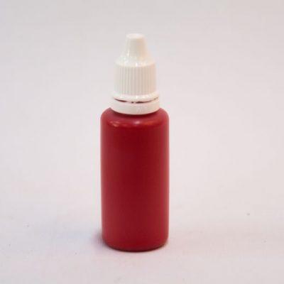 אדום נוזלי
