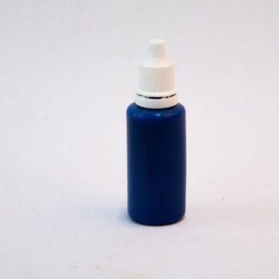 כחול נוזלי