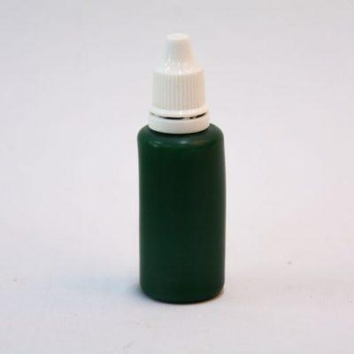 ירוק נוזלי